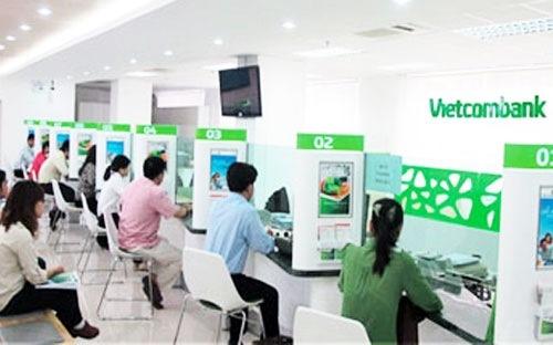 Vietcombank thuong Tet nhu the nao? hinh anh 1