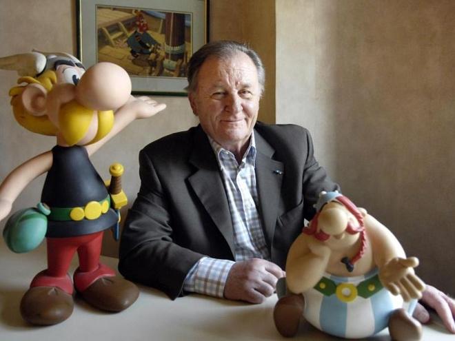Cha de huyen thoai truyen tranh 'Asterix' qua doi hinh anh 1 media.media.7de91d90_908b_47e3_922c_81f3faadfb4f.original1024.jpg