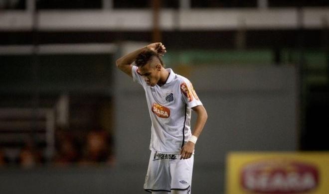 Neymar - hanh trinh sa nga cua mot thien tai hinh anh 2