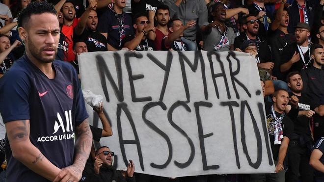 Cuoc dao thoat lich su cua Neymar khoi PSG hinh anh 1
