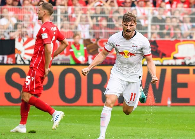 Cuoc phieu luu ky thu cua Union Berlin o Bundesliga hinh anh 1