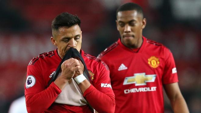 Sanchez sap den Inter du MU khung hoang tien dao hinh anh 1