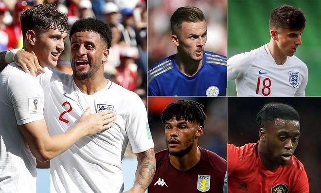 4 cau thu MU duoc goi len tuyen Anh cho vong loai Euro 2020 hinh anh 1