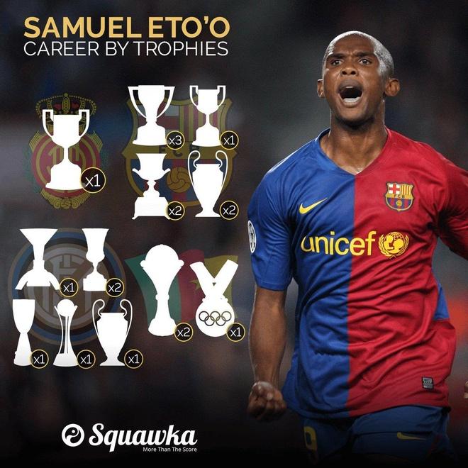 Samuel Eto'o anh 2