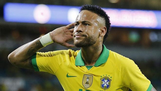 Neymar tro lai doi hinh PSG sau be boi chuyen nhuong hinh anh 1