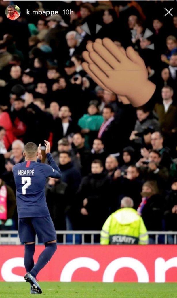 Mbappe ra thong diep bi an voi CDV Real Madrid hinh anh 1