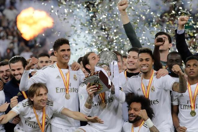 Zidane lap ky luc hiem co o Real Madrid hinh anh 1 zidane.jpg