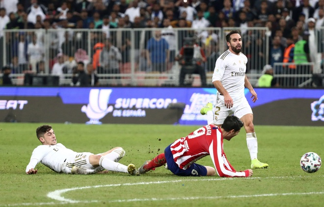 HLV Zidane hoi sinh Real nho su thuc dung hinh anh 2 real_2.jpg