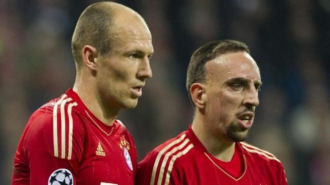 Sao Bayern danh nhau anh 9