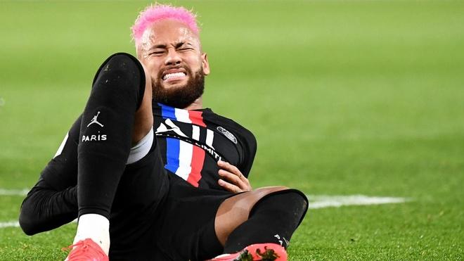 Neymar dinh chan thuong bi an sau tiec sinh nhat hinh anh 1 neymar2.jpg