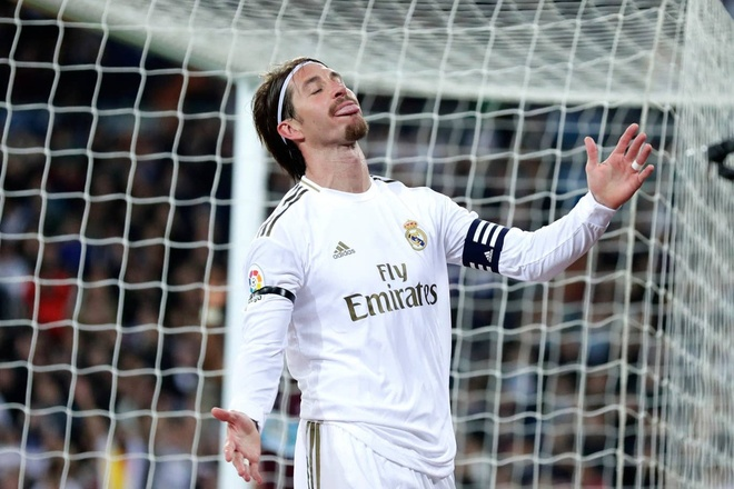 Ramos co the roi Real de den Trung Quoc hinh anh 1 Sergio_Ramos.jpg