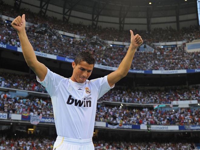 'Ronaldo bi phat 30 trieu euro neu khong den Real nam 2009' hinh anh 1 rido2.jpg
