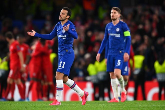 Chelsea thua Bayern vi chay nhieu hon doi thu hinh anh 1 chelsea2.jpg