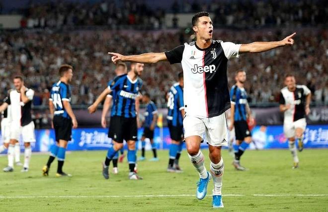 Juve mat loi the truoc Inter trong mua dich hinh anh 1 rido.jpg