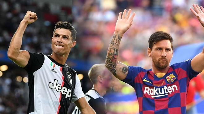'Messi khien Ronaldo phai roi La Liga' hinh anh 1 rido.jpg