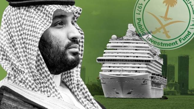 Mohammed bin Salman anh 1
