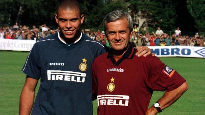 Cuu HLV Inter Milan qua doi hinh anh 1 simonirobeo.jpg