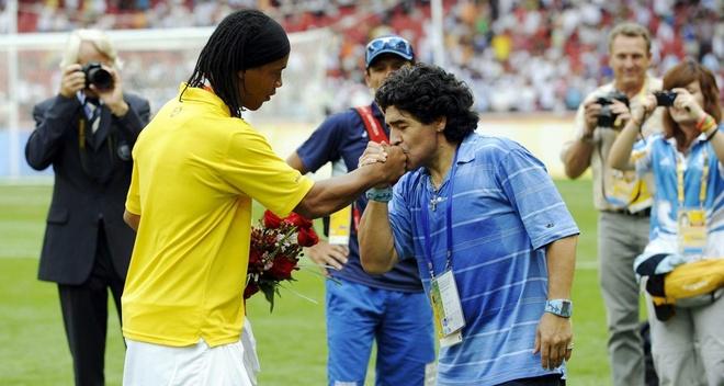 Ronaldinho anh 1
