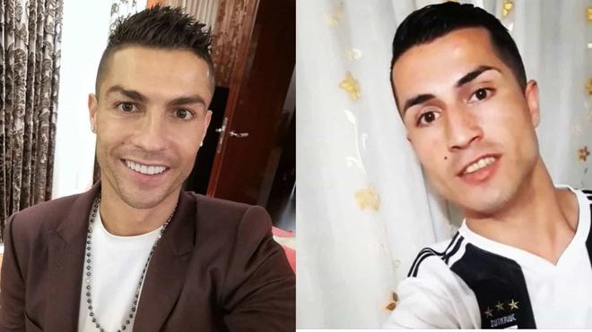 nguoi giong Ronaldo anh 6