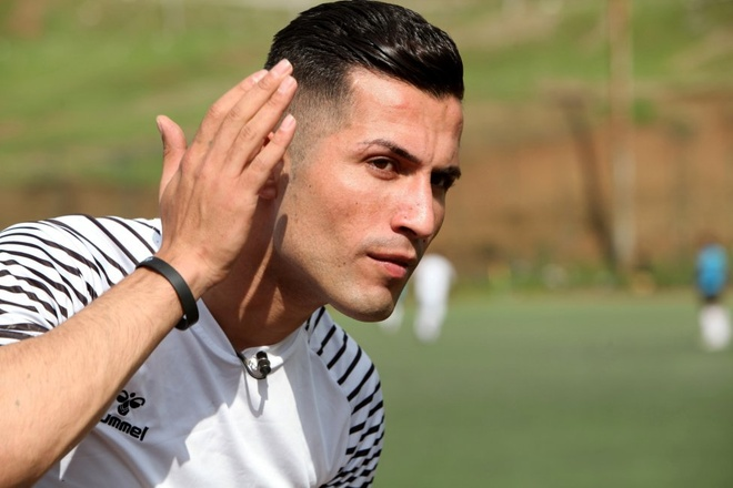 nguoi giong Ronaldo anh 7