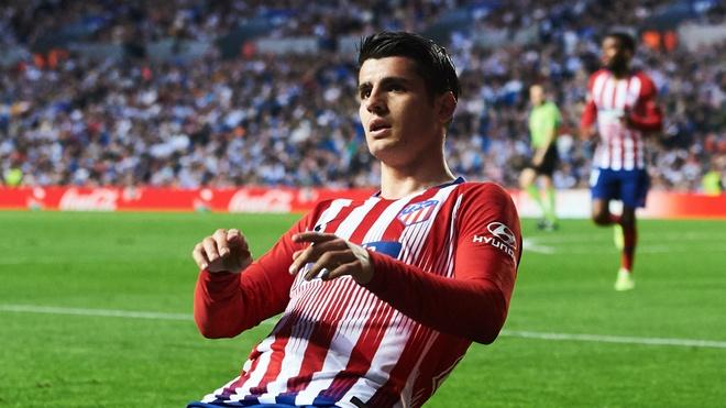 Alvaro Morata anh 5