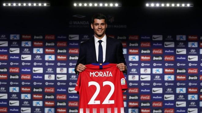 Alvaro Morata anh 6
