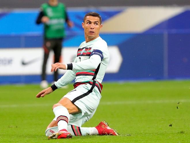 Nc247info tổng hợp:Năm 2020 ít thành công của Ronaldo