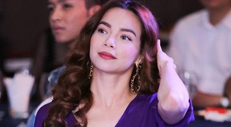 Sao Viet: 'Co tinh cam den voi nhau chu khong vi vat chat' hinh anh