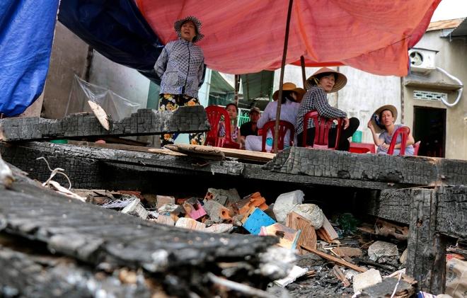 3 thang sau vu chay kinh hoang o Nha Trang: Dan con Nhat Tri ve dau? hinh anh