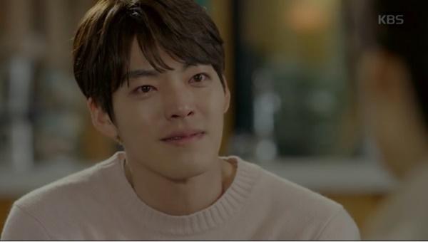 Nhung loi thoai xuc dong cua Kim Woo Bin trong 'Yeu khong kiem soat' hinh anh