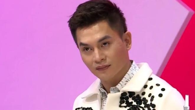 Next top model tap 5: Thi sinh so Nam Trung hon so ma, so ran hinh anh