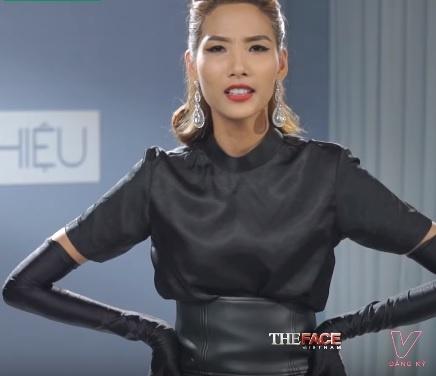 Hoang Thuy da xoay Minh Tu: 'Bac thang hoi ong troi' neu khong phuc hinh anh