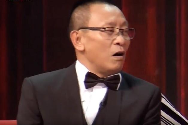 Mat troi be con tap 3: MC Lai Van Sam tro tai hat xam hinh anh