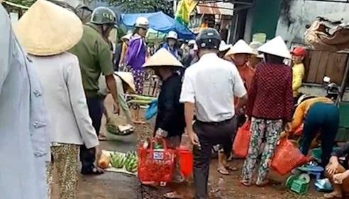 Luat su: 'Truong cong an xa da thau ca vi pham loi hua, dieu le nganh' hinh anh