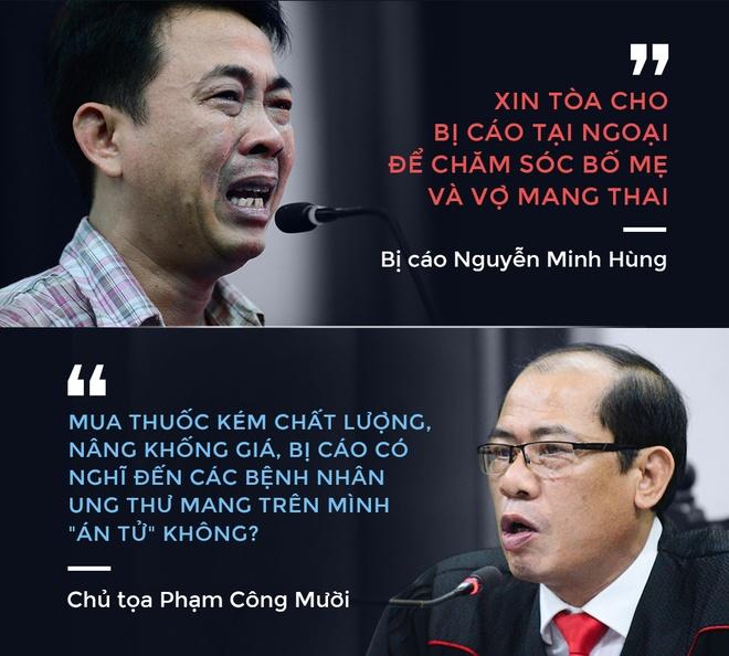 Bo Cong an mo rong dieu tra vu VN Pharma hinh anh 1