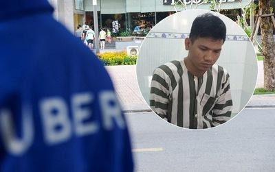 Uber co chiu trach nhiem boi thuong cho khach bi tai xe cuong hiep? hinh anh