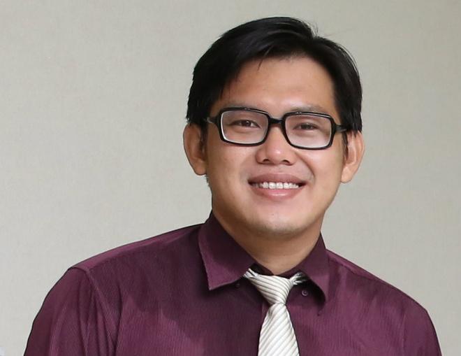 Vu xu ong Dinh La Thang: Khong co 'vung cam' khi ca nhan vi pham hinh anh