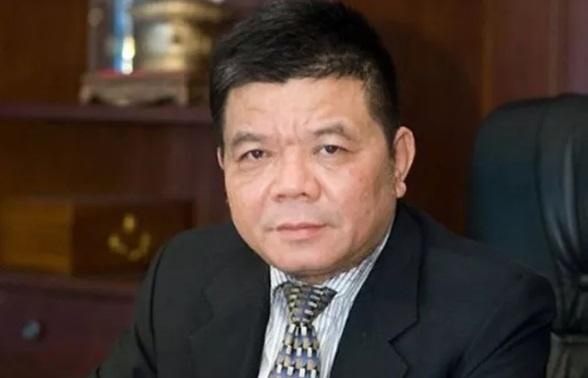 'Ong Tran Bac Ha can phai co mat tai phien xu Pham Cong Danh' hinh anh