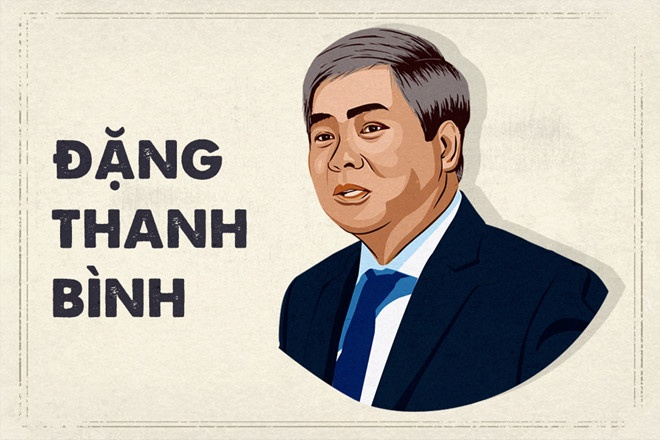 Cuu Pho thong doc Ngan hang Nha nuoc Dang Thanh Binh bi truy to hinh anh
