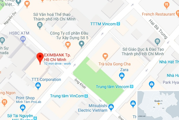 Bo Cong an kham xet Eximbank chi nhanh TP.HCM, bat 2 nguoi hinh anh 5