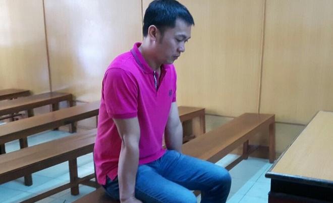 Ke mao danh phong vien bao Phap Luat TP.HCM khong duoc giam an hinh anh