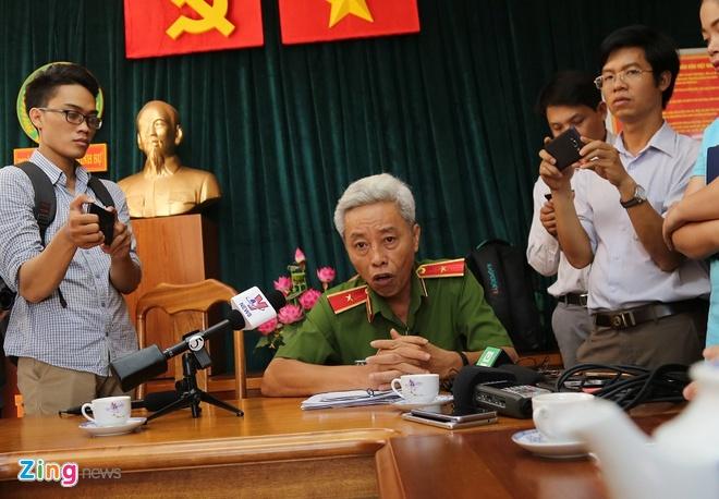 Tuong Phan Anh Minh muon xay dung lai mo hinh 'hiep si duong pho' hinh anh 1