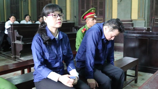 Vietinbank co phai boi thuong cho sai pham cua Huyen Nhu? hinh anh
