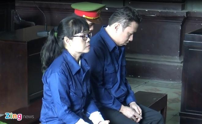 Vietinbank khong phai boi thuong 1.085 ty trong vu an Huyen Nhu hinh anh