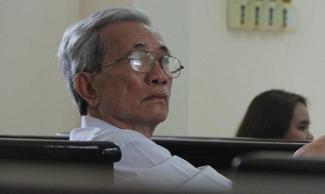 Vu Nguyen Khac Thuy linh 3 nam tu toi dam o tre: Nhe nhung thoa dang hinh anh 3