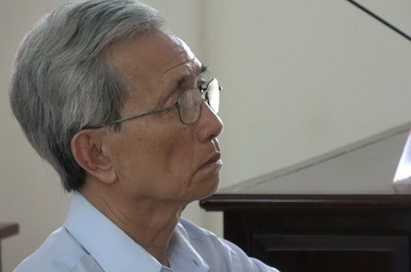 Vu Nguyen Khac Thuy linh 3 nam tu toi dam o tre: Nhe nhung thoa dang hinh anh