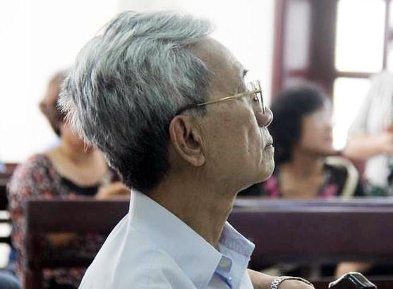 Vu Nguyen Khac Thuy linh 3 nam tu toi dam o tre: Nhe nhung thoa dang hinh anh 1