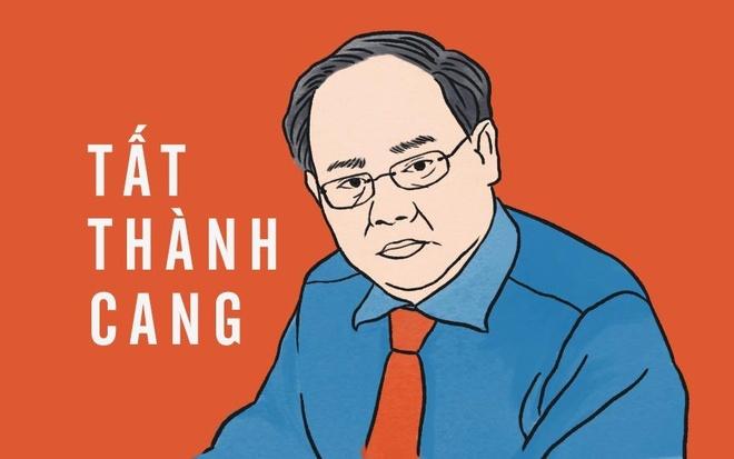 Vi sao ong Tat Thanh Cang bi de xuat ky luat? hinh anh