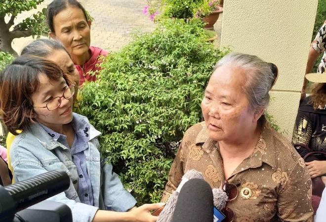Nguoi dan Thu Thiem mong cung chinh quyen TP.HCM go roi hinh anh