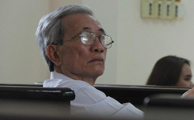 Ong Nguyen Khac Thuy muon xin hoan thi hanh an? hinh anh
